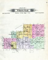 White Oak, McLean County 1895